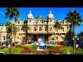 Casino de Monte-Carlo 1992 - YouTube