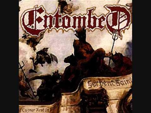 Thy Kingdom Koma - Entombed