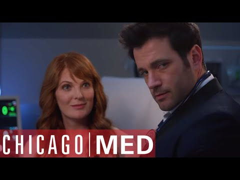 Dr Rhodes Does Surgery On His One-Night-Stand | Chicago Med