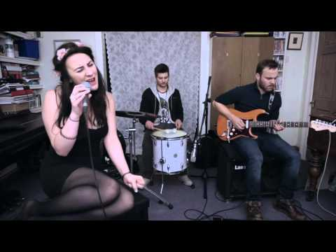 Hello - Adele. Covered by Alice Price