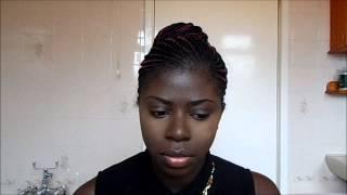 Everyday Foundation Routine For Dark & Oily Skin 2013
