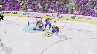 NHL 18 EASHL Highlights | The Worst AI Play Ever