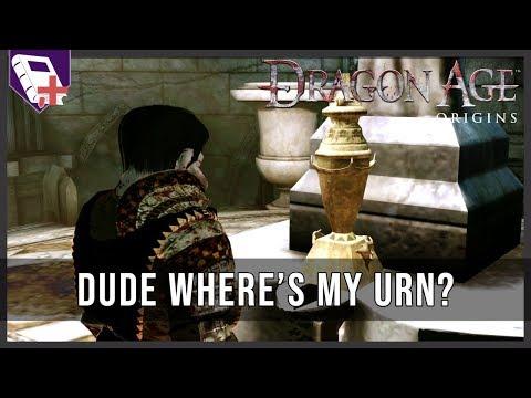 Dragon Age: Origins - Dude Where's My Urn? (DA:O #13)