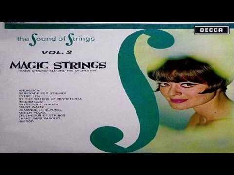 Frank Chacksfield   Magic Strings Vol. 2 GMB