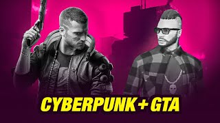 CYBERPUNK NOW & GTA RP LATER TONIGHT | #DLSS #RTXON