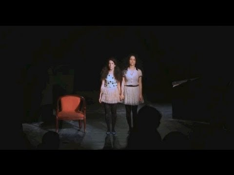 Creative Coexistence at Arab-Jewish Theatre