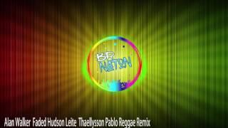 Alan Walker -  Faded Reggae Remix