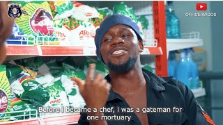 Download Officer Woos Comedy - The Sales Boy - First Day At Work (Officer Woos Episode 1)