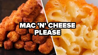 Mac 'n' Cheese Please! Tasty Recipes
