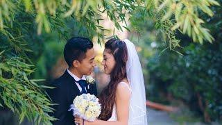 Marion & Daniela Wedding Slides