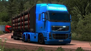 [ETS2 v1.39] Volvo FH 2009 classic 22.10
