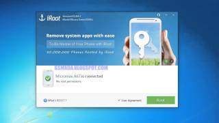 Micromax A67 Bolt Root done with root tool by GsmHelpFul