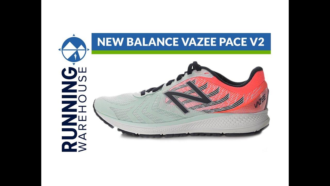a266fb1cccfe3 New Balance Vazee Pace v2 Women. Running Warehouse