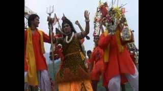 Bhola Sawan Ke Mele Mein Kaanwadiyo Shiv Bhajan By Anjali Jain Full Song I Dulha Gora Ka