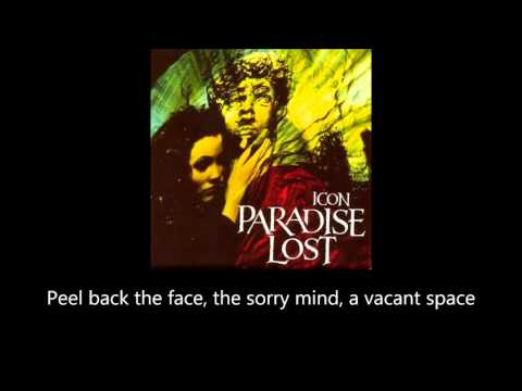 Paradise Lost - Joys Of The Emptiness (Lyrics)