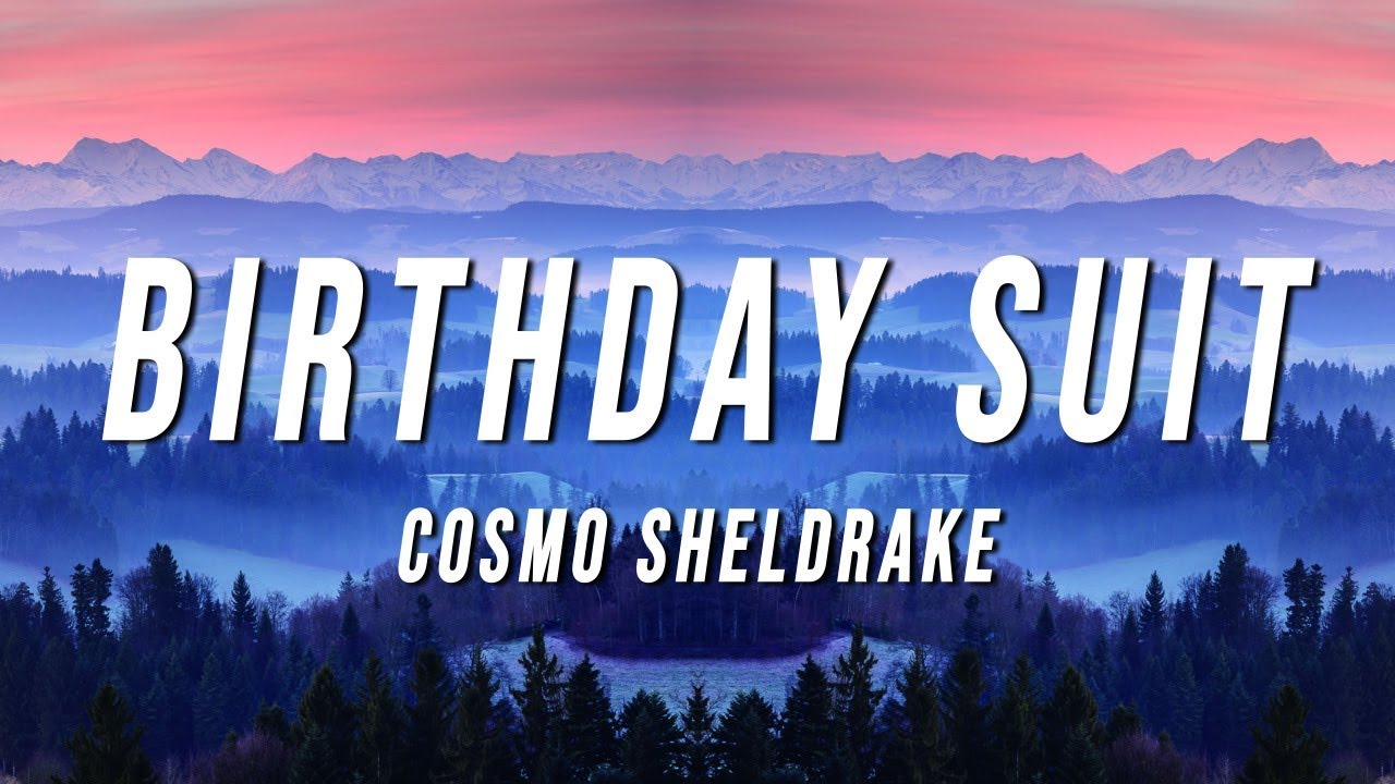 Cosmo sheldrake inside out special fox