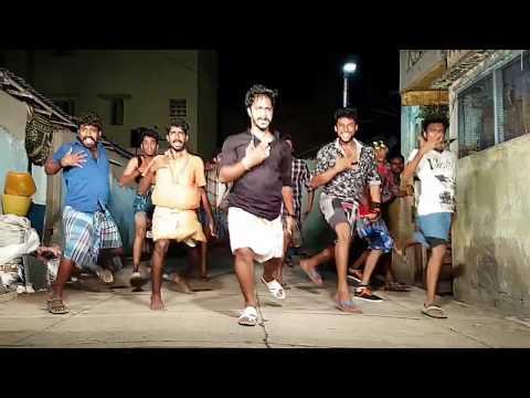 Vikram Vedha | Tasakku Tasakku | Dance Cover POINT2CREW | Fan Made