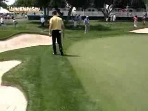 90th PGA Championship / Oakland Hills CC / Practice Round