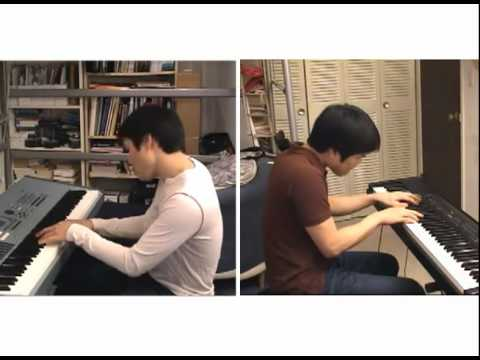 Start - Depapepe (Piano Cover)