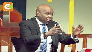 JKL| State of the Nation, with Prof Makau Mutua [part 1] #JKLive