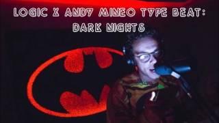 [FREE] Logic x Andy Mineo type beat: Dark Nights