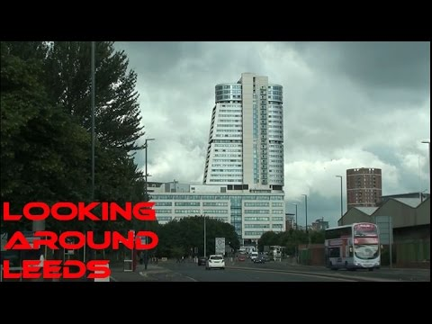 Looking Around Leeds