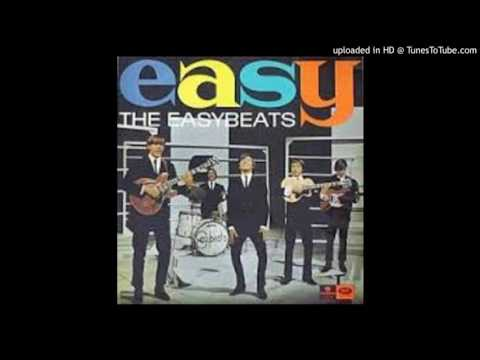The Easybeats -Cry Cry Cry