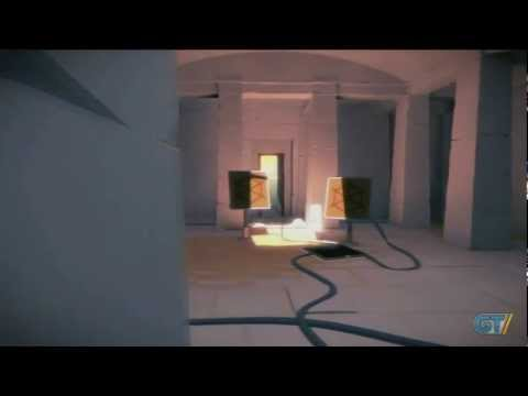 PlayStation Meeting - The Witness PlayStation 4 Debut