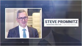 Investor Stream sits down with Lake Resources Managing Director Steve Promnitz (February 28, 2020)