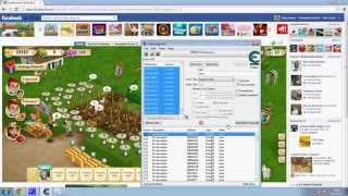 Farmville 2 (Trgala)