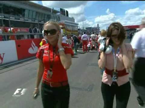 Formula 1 Ladies