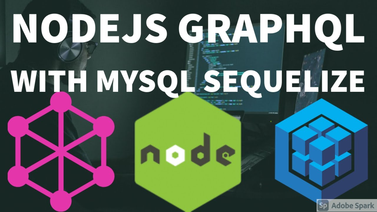 Nodejs Graphql with Mysql #22