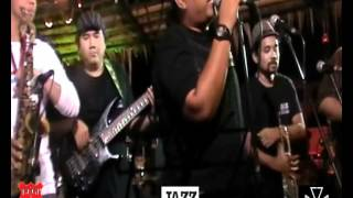 Jazz Ampang - Fieldplayers - Jerat (Harvey Malaiholo)