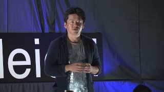 Dream big and discover the universe | Takafumi Horie | TEDxMeieki