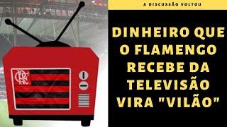 Títulos do Flamengo fazem voltar discussão sobre dinheiro da TV, mas não se fala do mais importante