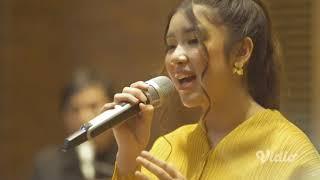 Download Tiara Andini & Arsy Widianto - Rindu Dalam Hati (Showcase Room ArTi)