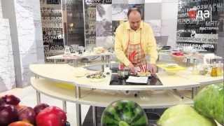 Кухня Индии. Самоса