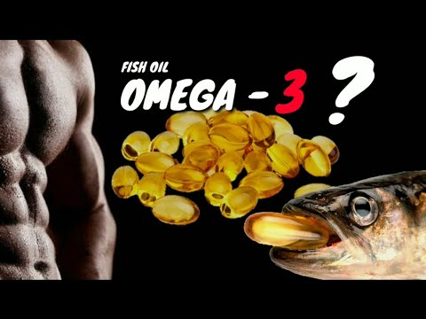 Top 5 Fish Oil In Market | Omega 3 Fatty Acid Case Study | Fish Oil 2019