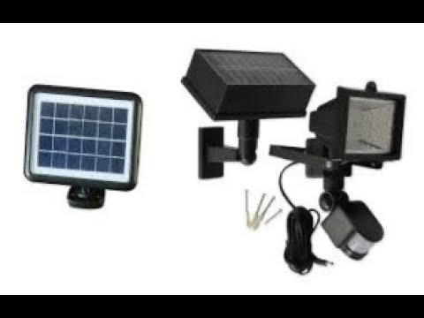 Reviews best solar powered motion security light 2018 youtube reviews best solar powered motion security light 2018 aloadofball Gallery
