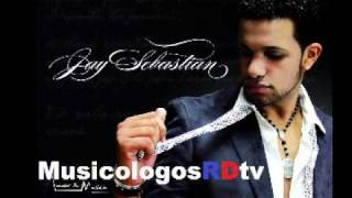 Jay Sebastian - Blanco Y Negro (Version Bachata Audio)