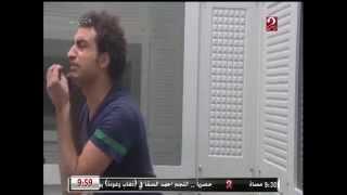 فيديو   علي ربيع لمقدم برنامج «100 ريختر»: الله يخرب بيت معرفتك
