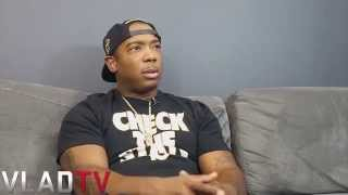 "Ja Rule Details What Made Him ""Turn Sour"" on Religion"