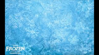 The Great Thaw (Vuelie Reprise) Frozen OST