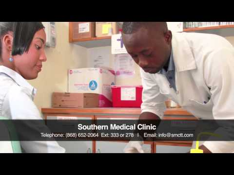 Southern Medical Clinic