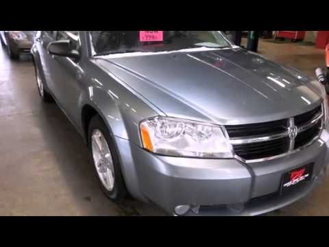 2009 Dodge Avenger Milwaukee WI