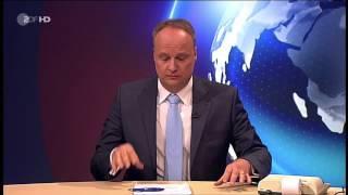 Heute-Show ZDF HD 18.10.2013 - Folge 128