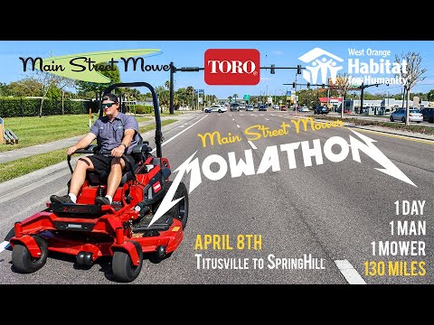 Main-Street-Mower-Mowathon-Florida-Man-rides-Mower-across-the-State