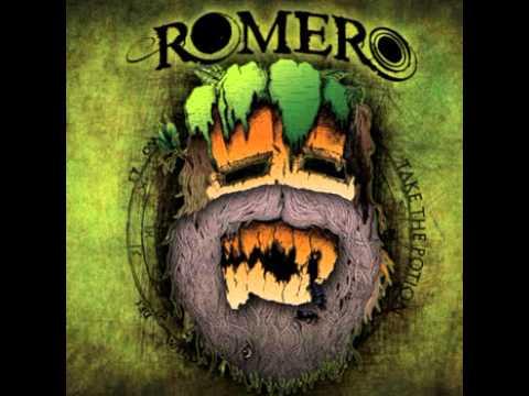 Romero - Take The Potion