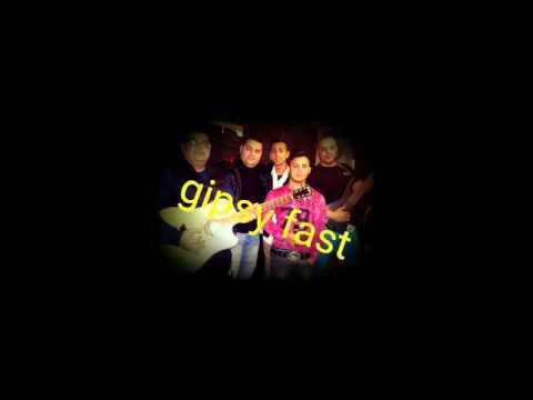 Gipsy Fast demo phuteren mange (vlastná tvorba)