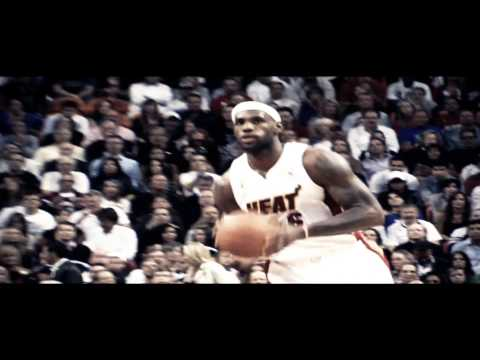 """Miami Heat - BIG3 - """"Greatness"""" HD"""